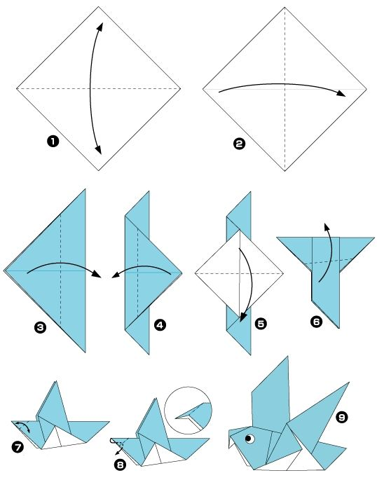 Pliage En Origami Zn31 Montrealeast