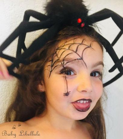 animation noel, fête enfant, maquillage enfant, grimage, anniversaire enfants, animation enfants 06, enfant paca, maquillahe halloween, maquillage araignée, grimage