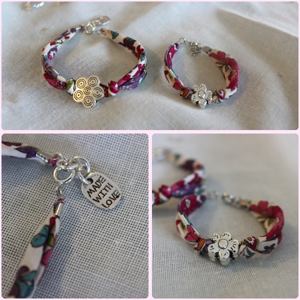 bracelets maman fille bracelets duo maman b b bacelet telle m re telle fille bracelets. Black Bedroom Furniture Sets. Home Design Ideas